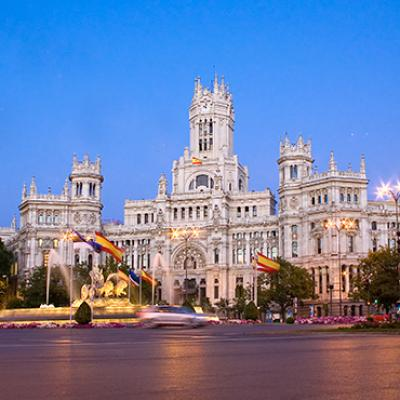 Madrid Save the Date 2020